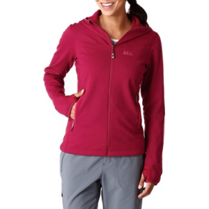 REI Activator Fleece Jacket