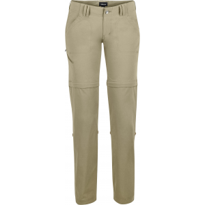 photo: Marmot Lobo's Convertible Pant hiking pant