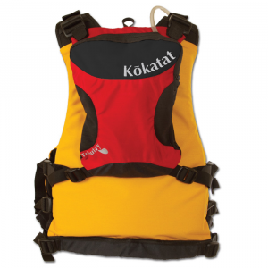 photo: Kokatat Tributary Hydration System hydration accessory