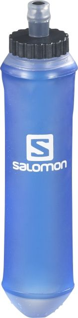 photo: Salomon Soft Flask Speed water bottle