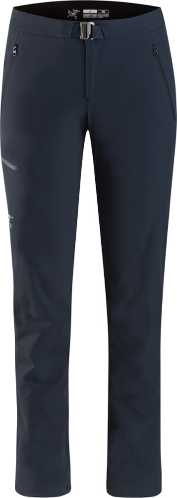 photo: Arc'teryx Women's Gamma LT Pant soft shell pant