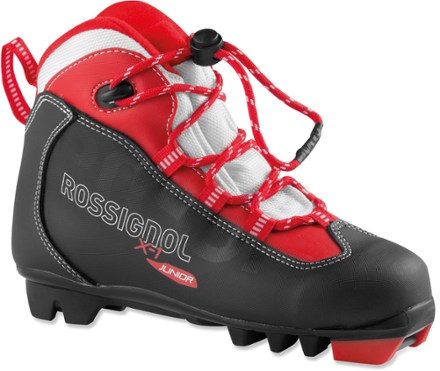 photo: Rossignol X-1 nordic touring boot