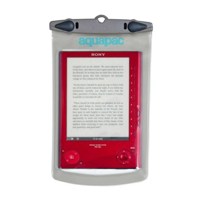 Aquapac Waterproof iPad Mini-Kindle Case