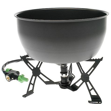 photo: Optimus Terra Gourmet Pot pot/pan