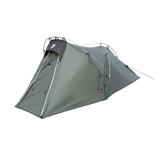 photo: Terra Nova Duolite three-season tent