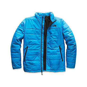 photo: The North Face Bombay Jacket synthetic insulated jacket