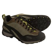 photo: Oboz Teton Nubuck trail shoe