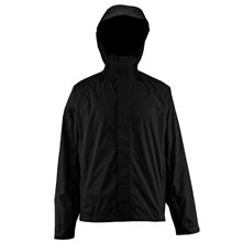 photo of a White Sierra jacket