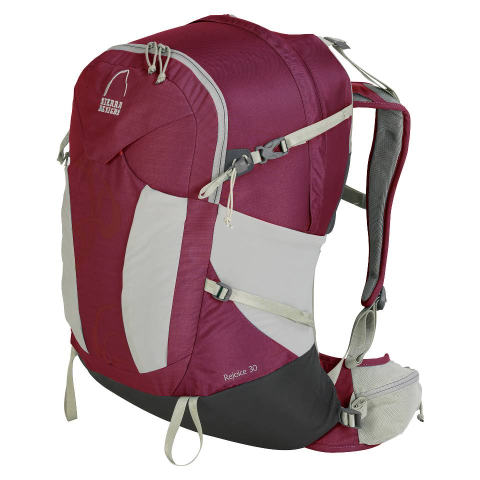 photo: Sierra Designs Rejoice 30 daypack (under 35l)