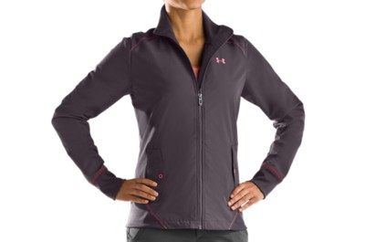 Under Armour Strider Windbreaker