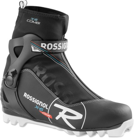 photo: Rossignol X6 Combi nordic touring boot