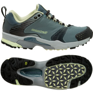 photo: Montrail Women's Susitna II XCR trail running shoe