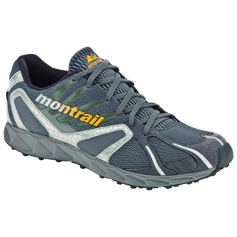 photo: Montrail Rogue Racer trail running shoe
