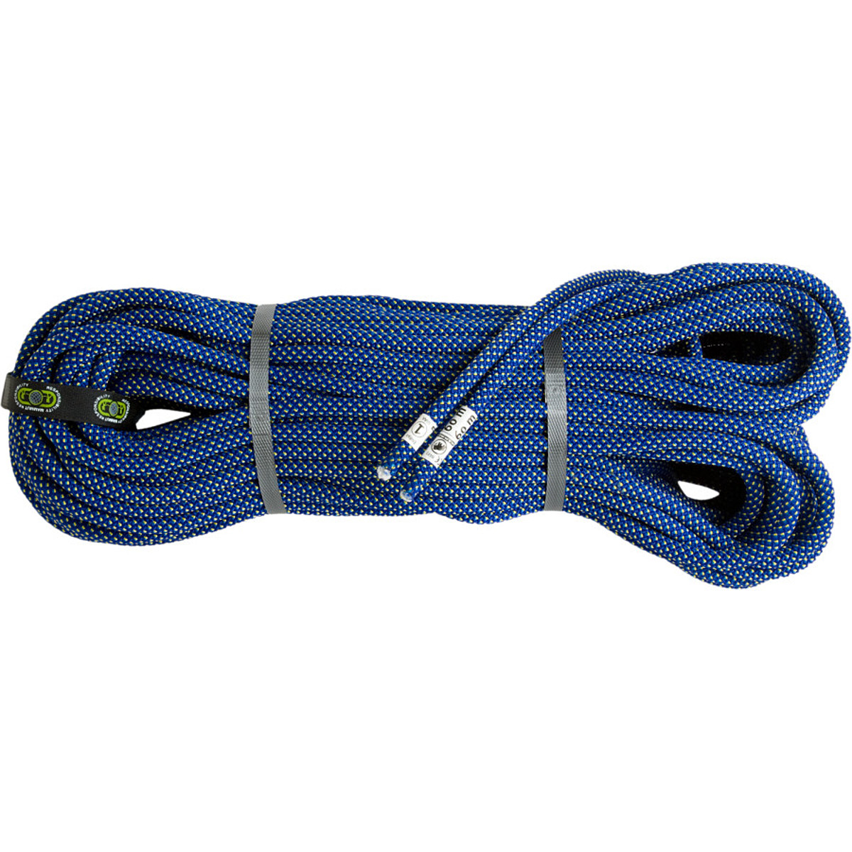 photo: Mammut Tusk 9.8 mm dynamic rope