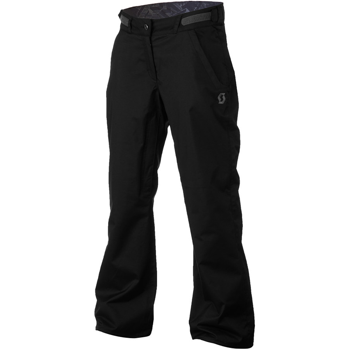 photo: Scott Enumclaw Pant snowsport pant