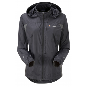 photo: Montane Women's Lite-Speed Jacket wind shirt