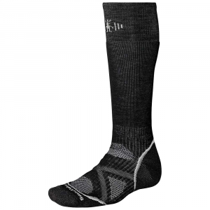 photo: Smartwool PhD Snowboard Medium snowsport sock