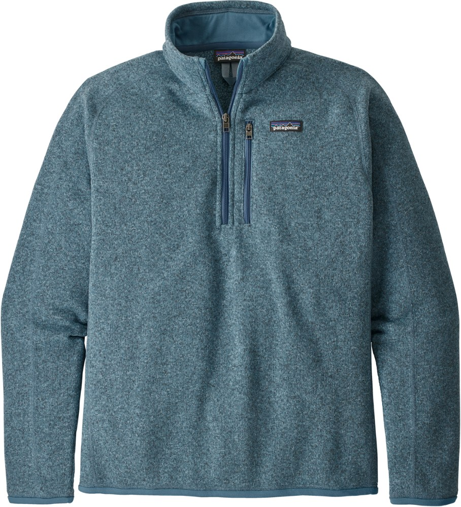Patagonia Better Sweater 1/4-Zip