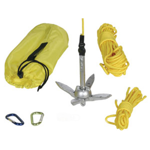 photo: Seattle Sports Kayak Fishing Anchor Kit paddling accessory