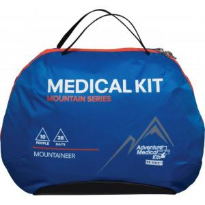 Adventure Medical Kits Mountain Series Mountaineer Medical Kit