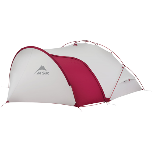 photo: MSR Hubba Tour 2 Fast & Light Body three-season tent
