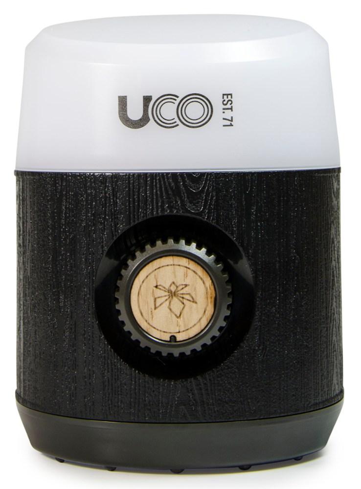 photo: UCO Rhody+ battery-powered lantern