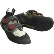 photo: Montrail Index climbing shoe