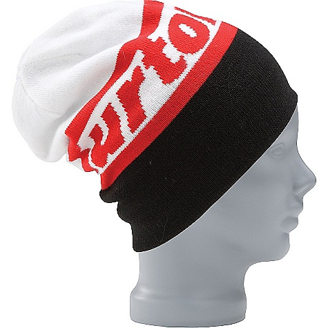 photo: Burton Kids' Marquee Beanie winter hat