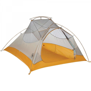 photo: Big Agnes Fly Creek UL3 three-season tent