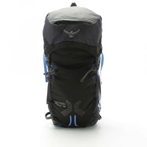 photo: Osprey Mutant 38 overnight pack (2,000 - 2,999 cu in)