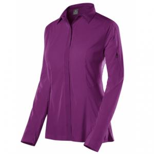 Sierra Designs Solar Wind Long Sleeve Shirt