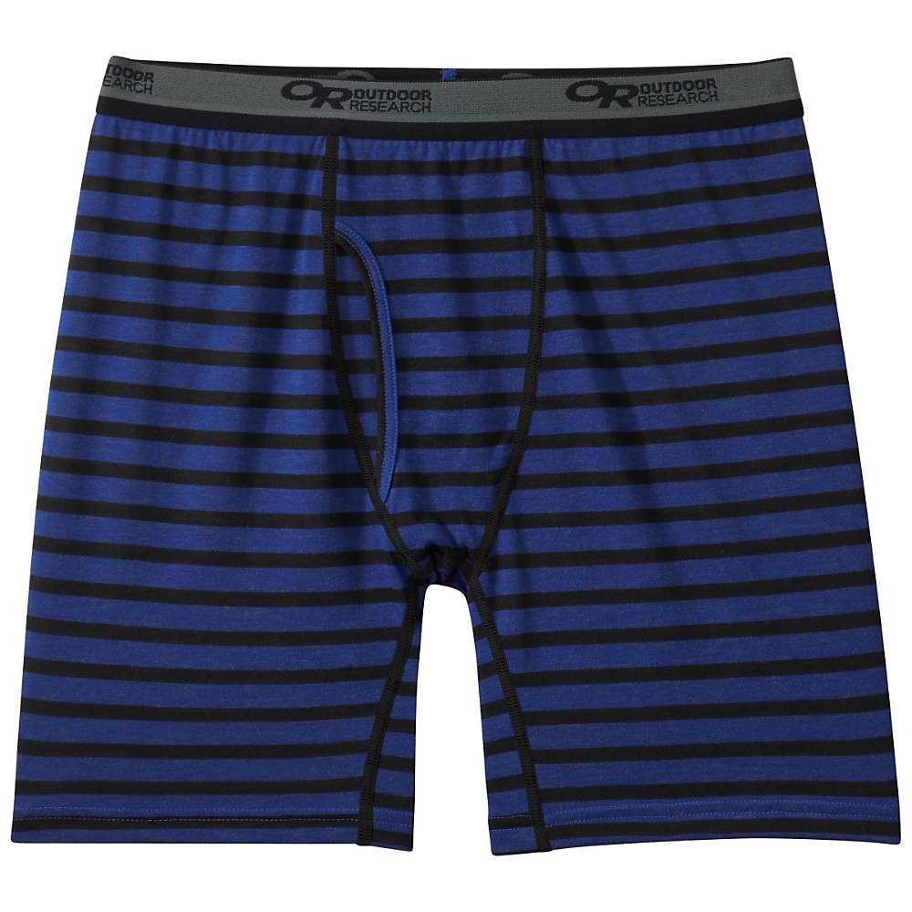 photo: Outdoor Research Enigma Boxer Briefs boxer/brief/bikini