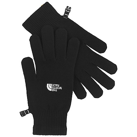 photo: The North Face Liner Glove glove liner