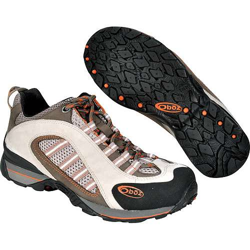 photo: Oboz Women's Valhalla trail shoe