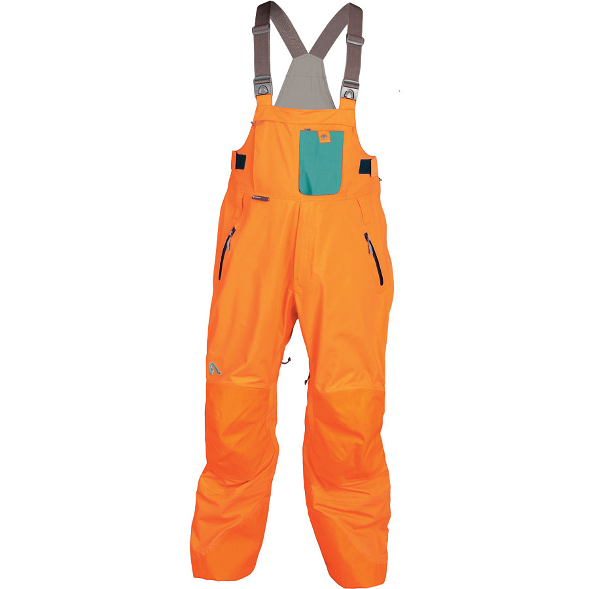 photo: Flylow Gear Baker Bib Pant snowsport pant