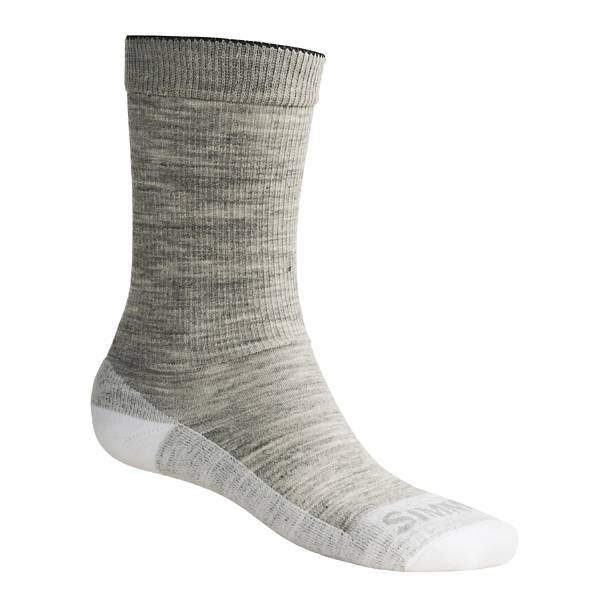 photo: Simms Sport Crew Socks hiking/backpacking sock
