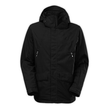 The North Face McCall Thermoball Snow Jacket
