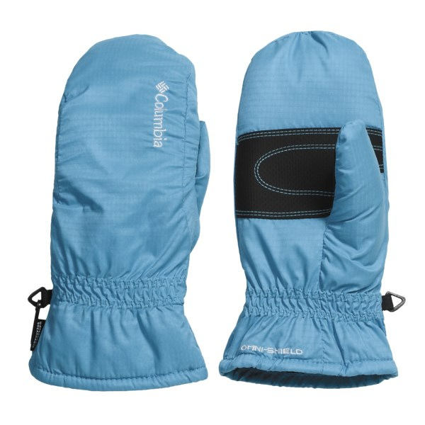 photo: Columbia Kids' City Trek Mittens glove/mitten