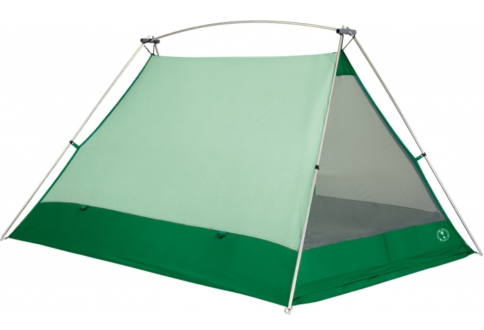photo: Eureka! Timberline 4 three-season tent