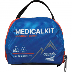 Adventure Medical Kits Mountain Series Day Tripper Lite Medical Kit