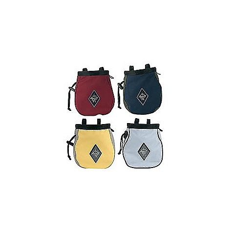 photo: prAna Men's Chalk Bag chalk bag