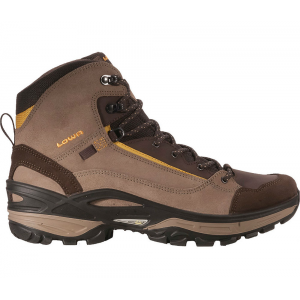 photo: Lowa Men's Tempest Mid hiking boot