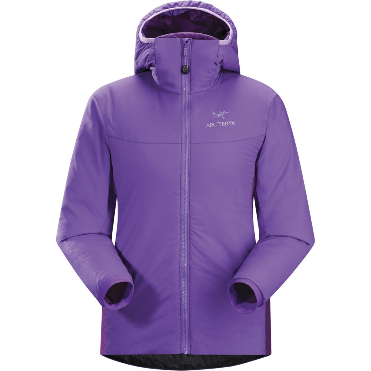 photo: Arc'teryx Women's Atom LT Hoody synthetic insulated jacket