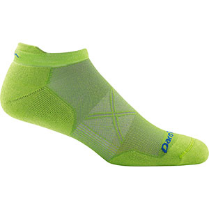 photo: Darn Tough Men's Vertex Tab No Show Ultra-Light Cushion running sock