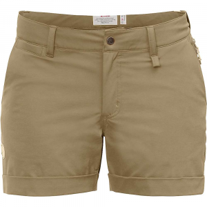 photo: Fjallraven Abisko Stretch Short hiking short