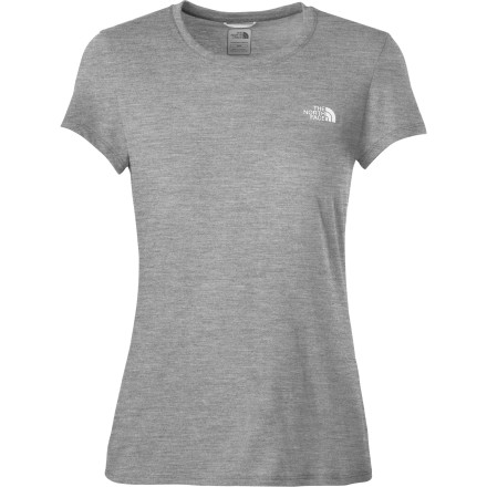 The North Face Reaxion Tee