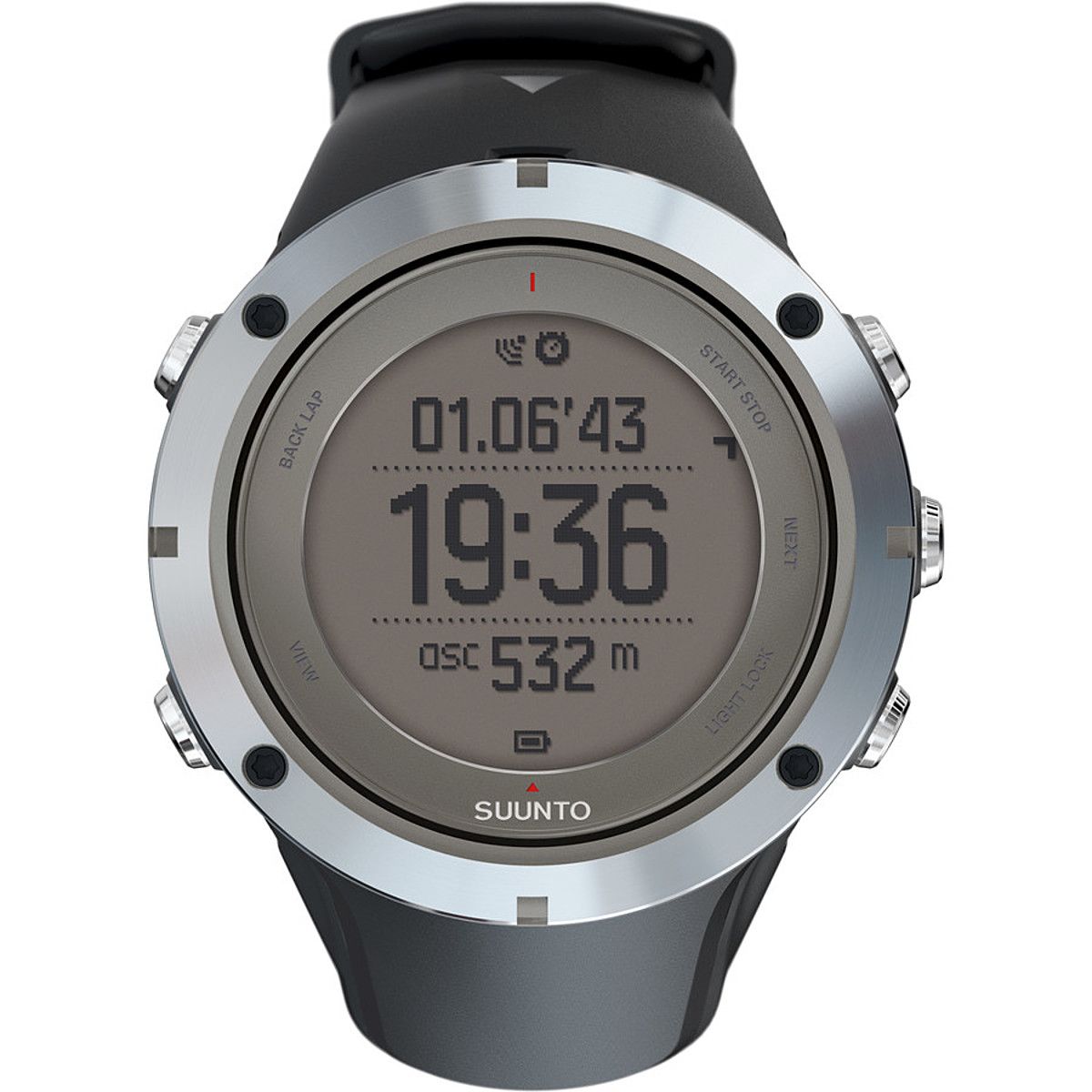 photo: Suunto Ambit3 Peak Sapphire gps watch