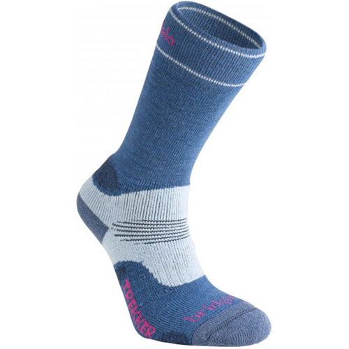 photo: Bridgedale Women's Endurance Trekker hiking/backpacking sock