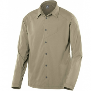 Sierra Designs Solar Wind Long Sleeve Shirt