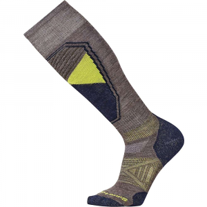 photo: Smartwool PhD Ski Light Sock snowsport sock
